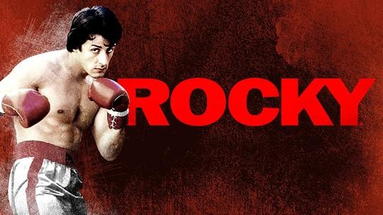 best motivational movies [Rocky]