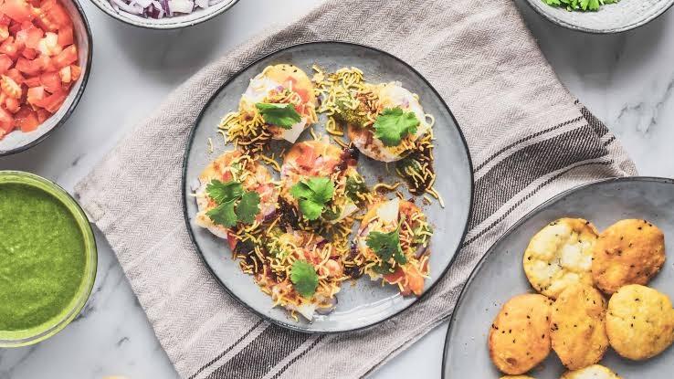 mumbai famous food