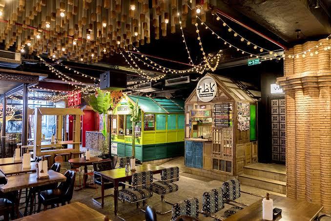 8 best restaurants in Mumbai